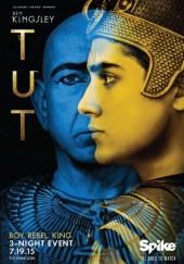 Poster de Tutankamón