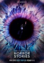 Poster de Two Sentence Horror Stories