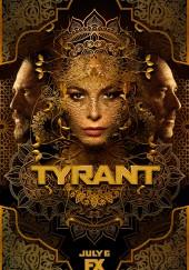 Poster de Tyrant