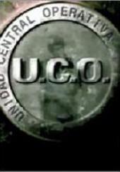 Poster de U.C.O. (Unidad Central Operativa)