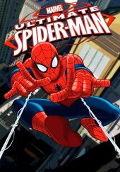 Poster de Ultimate Spider-Man