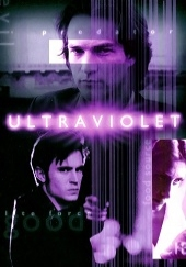 Poster de Ultraviolet 1998