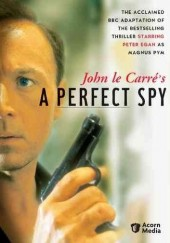 Poster de Un espía perfecto (TV)