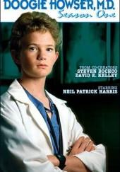 Poster de Un médico precoz - Doogie Howser