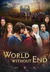 Poster de Un mundo sin fin (TV)