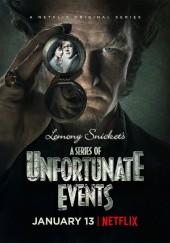 Poster de Una serie de eventos desafortunados
