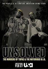 Poster de Unsolved