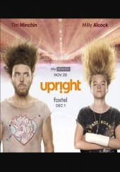 Poster de Upright