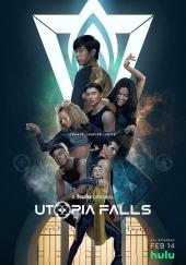 Poster de Utopia Falls
