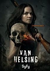 Poster de Van Helsing