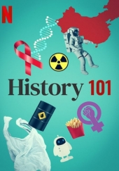 Poster de Vaya Historia (History 101)