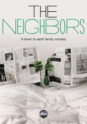 Poster de Vaya vecinos