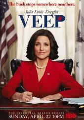 Poster de Veep