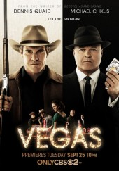 Poster de Vegas