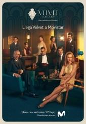 Poster de Velvet Colección