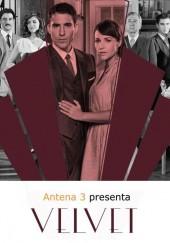 Poster de Velvet