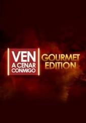 Poster de Ven a cenar conmigo Gourmet Edition