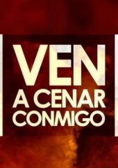 Poster de Ven a cenar conmigo, summer edition