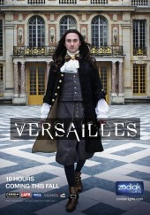 Poster de Versailles