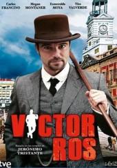 Poster de Víctor Ros