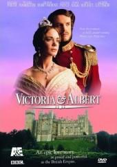 Poster de Victoria y Alberto