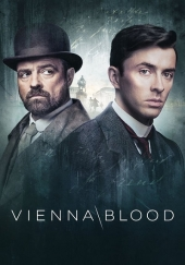 Poster de Vienna Blood