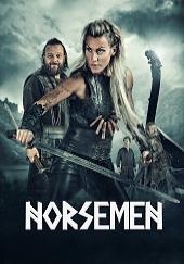 Poster de Vikingane