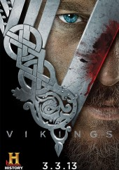 Poster de Vikingos (Vikings)