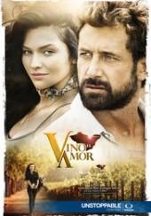 Poster de Vino el amor