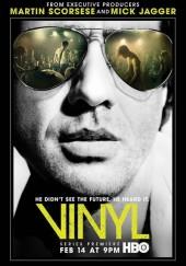 Poster de Vinyl