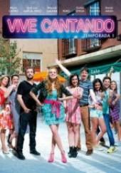 Poster de Vive cantando