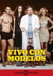 Poster de Vivo con modelos
