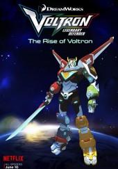 Poster de Voltron: Legendary Defender