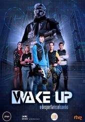 Poster de Wake Up (2018)
