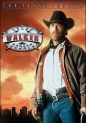 Poster de Walker Texas Ranger