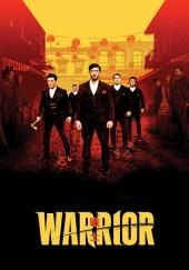 Poster de Warrior (2019)