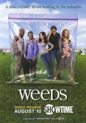 Poster de Weeds