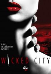 Poster de Wicked City