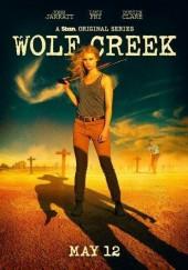 Poster de Wolf Creek