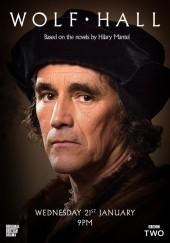 Poster de Wolf Hall (TV)