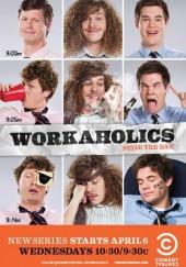 Poster de Workaholics