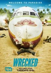 Poster de Wrecked