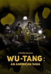 Poster de Wu Tang An American Saga