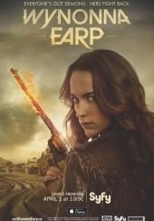 Poster de Wynonna Earp