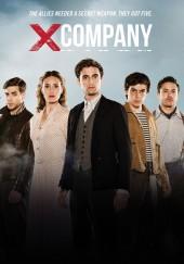 Poster de X Company