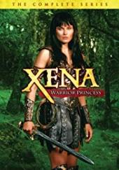 Poster de Xena: La princesa guerrera