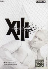 Poster de XIII: The Series