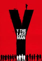 Poster de Y El último hombre