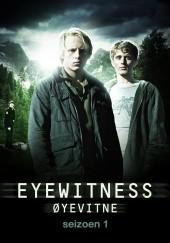 Poster de Øyevitne (Eyewitness)