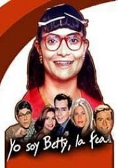 Poster de Yo soy Betty, la fea